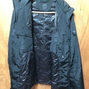 TUMI Microtech Water-Resistant Performance Jacket